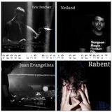 OPENING III SEASON @ Desde Las Ruinas De Detroit - RADIO SHOW PODCAST 01 Juan Evangelista - Rabent