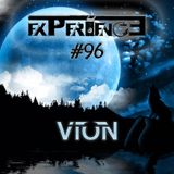 Experience Set #96 (Rush Experience) - 29.10.2015. - ViON Guestmix