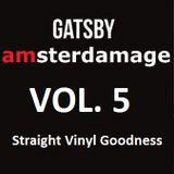 Damian Gatsby - Amsterdamage Volume 5 [Vinyl]
