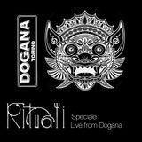 Rituali, 14/07/2018  Live from Dogana