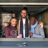 The Do!! You!!! Breakfast Show w/ Kyri (R2 Records) & Peter (BBE Music) - 21st December 2015