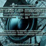 Handz Up Megamix Vol. 19 (Mixed by Ron Bee) (2014)