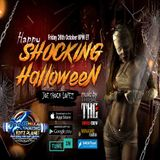 Happy Shocking Halloween with Joe Shock Lopez 10-26-18