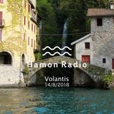 #63 Volantis w/ Hamon Radio from Milano