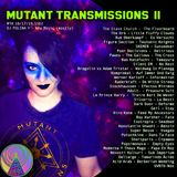 Mutant Transmissions Radio S5E2 17.10.19 DJ POLINA Y + Lots of New and some Unreleased  Music