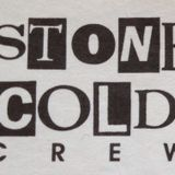 SUPREME FM 96.1 1996 STONE COLD CREW DJ J.T.M,MC ICE MAN,MC STYLIST,MC MILLIE   A SIDE GARAGE