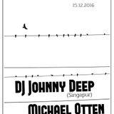 Berlin Essentials 15.12.2016 - Johnny Deep