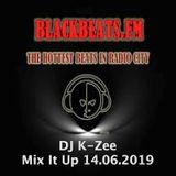Mix It Up 14.06.2019