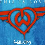 Will I Am ft Eva Simons - This is love (Carlos Ladeira bootleg)