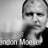 LWE Podcast 158: Brendon Moeller