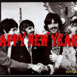 Happy New Year 2015 with the Beatles on Anna's Beatle Hour!