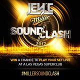 Miller SoundClash 2017 – Jey'c - Peru