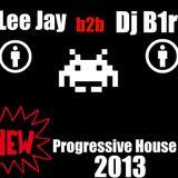 Dj Lee Jay  b2b Dj B1rty @ Maiden Over (GatesHead) (14th December 2013)
