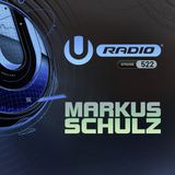 UMF Radio 522 - Markus Schulz