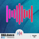 DNA:dance - Episode 201