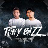 Tony Bizz (Tony Blackk & Bizzo Special Battle)
