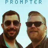 Prompter's April Podcast 2014
