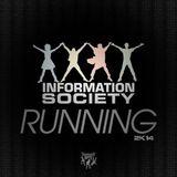 Information Society - Running - Axel V Edit Mix