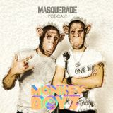 Masquerade Podcast #01