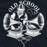 Hangar Old School (Vinyls) - G-rem Bosh - 07.11.16