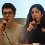 Clotilde ALFSEN, Clélia BÉNARD, journalistes (France) - FEMINISMES & INTERSECTIONNALITE, 8 mars 2017