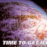 Scott Henry - Fever - Time To Get Ill - Vol. 1 (Side A) - With Full Track Listing