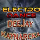 DeeJay Kaynarcka - MashUp Changes (  Electro Dance Session)