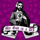 Juan Rojas - The blood of god, my blood
