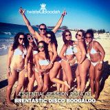 Brentastic Disco Boogaloo – twistedBoodah Essential Session 2014.04