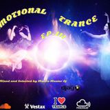 Emotional Trance ep.111(2017)Master dj
