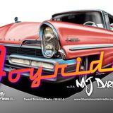 MJ DARL!NG - Joyride (Pilot Ep. 00-Pt. 1 of 2)