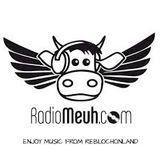 Special SonarKollektiv Mix @RadioMeuH