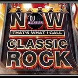 Classic Rock Party Mix *CLEAN (SMOOTH TRANISTIONS) 60 mins (Setlist in Description)