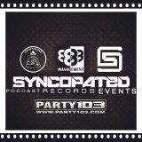 Syncopated Records Podcast EP. 245
