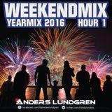 Weekendmix Yearmix 2016 E01