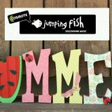 JUMPING FISH - summer love letters july 2014