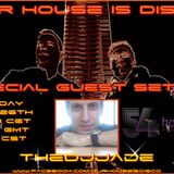 Our House is Disco #244 from 2016-08-26