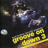 Groove On Down Vol 3