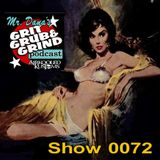 Mr. Dana's GRIT GRUB & GRIND 0072