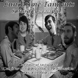 Lunchtime Tangents - Episode 6 - Joe Didn't Want Me to Timestamp the Songs, Sorry