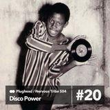 NTR S04E20 - Disco Power