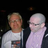 Terry Cassette joins GWF on The Northern Soul Sessions 27th August 2013