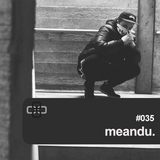 Meandu. - Sequel One Podcast #035 (DJ Rashad Tribute)