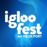 Igloofest Podcast - Nina Kravitz jan 25th