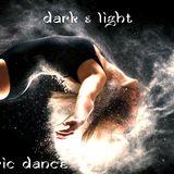 Tantric Dance Party  The Hague - Dark & Light