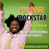 60: Dahled Jeffries, Slam Poet - How to Succeed as a Poet