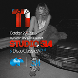STUDIO 514 – Session #11 – Disco Classics [Pt.1]
