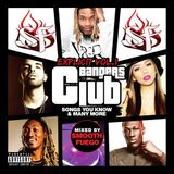 Explicit Club Bangers Vol. 1 - RnB, Hip-Hop, Grime