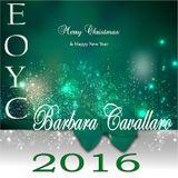 Barbara Cavallaro - EOYC 2016