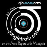 On the Aural Report With Mizeyesis for jungletrain.net // 3.2.2016